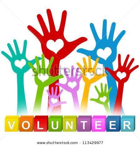 Volunteer in your community essay